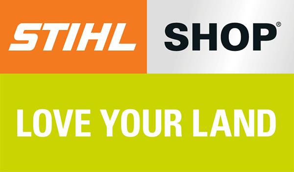 Stihl Shop New Plymouth 50 Molesworth Street New Plymouth 4310 Logo Love Your Land