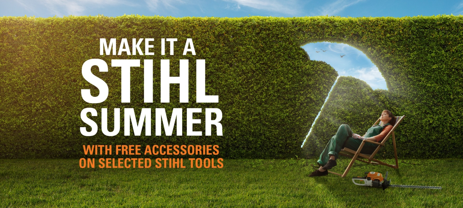 STL12585 Summer RAP 2020 2000X900 STIHL SHOP Desktop Big Top Banner